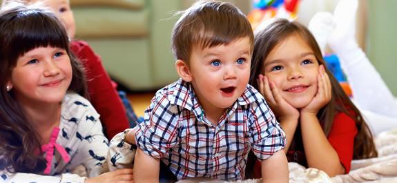 10 cosas que nos vuelven locos a todos los niños