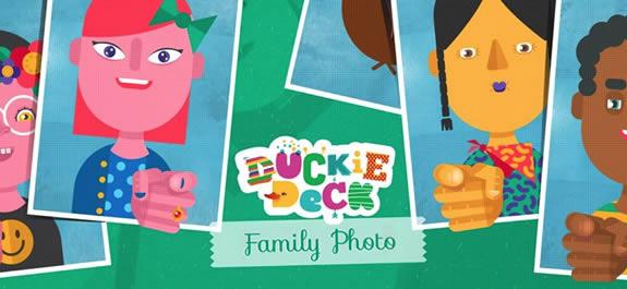 Creamos un retrato con la App Family Photo