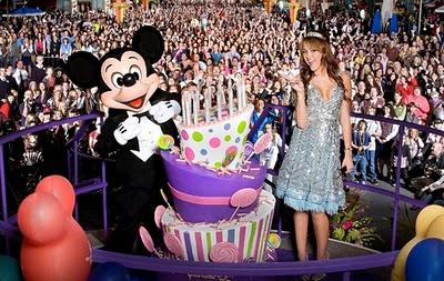 ¡Feliz cumpleaños, Miley!
