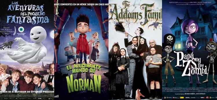 Las 20 Mejores Películas De Halloween Para Niños Dibujos Net