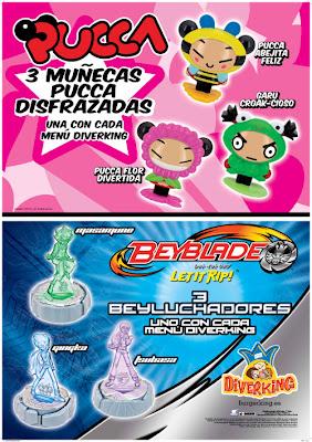 Nuevos juguetes para mi