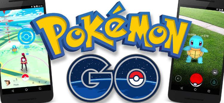 Pokémon GO, el videojuego para móvil que está arrasando