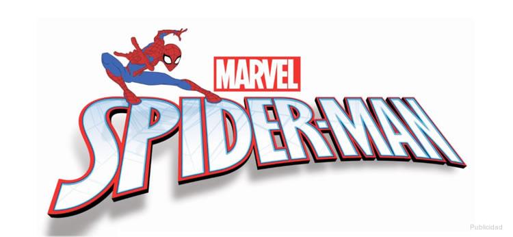 Spider-Man llega a Disney XD con una nueva serie
