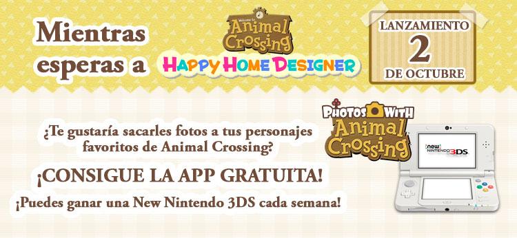 ¿Te gustaría ganar una New Nintendo 3DS?
