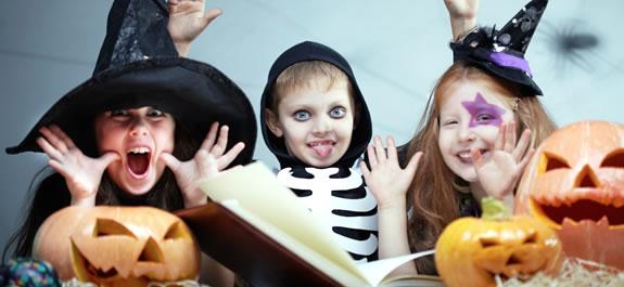 ¡Ya es Halloween en Dibujos.net!