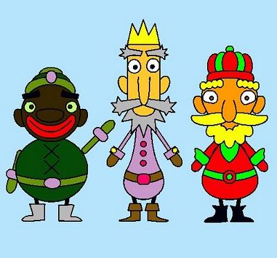 ¡Ya es Navidad en Dibujos.net!