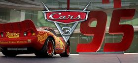Cars 3, Nuevo trailer y personajes de la película