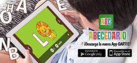 Descubrimos la App del Abecedario, una forma didáctica y divertida de aprender las letras