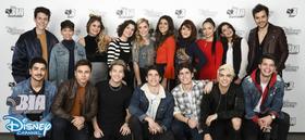Disney Channel estrenará su nueva serie 'BIA' en 2019