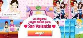 Los mejores juegos online para este San Valentín