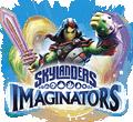 Dibujos de Skylanders Imaginators para colorear