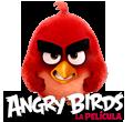 Dibujos de Angry Birds la película para colorear