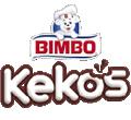 Dibujos de Bimbo Kekos para colorear