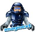 Dibujos de Imaginext para colorear