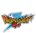 Dibujos de Inazuma Eleven GO para colorear