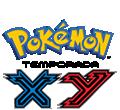 Dibujos de Pokémon XY para colorear