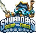 Dibujos de Skylanders Swap Force para colorear