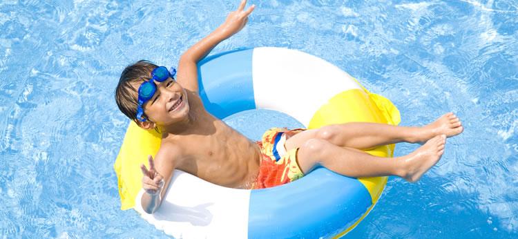 ¿Qué es lo que mejor te va para pasar el calor del verano?