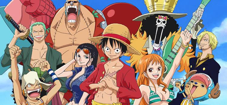 ¿Qué personaje de One Piece te gusta más?