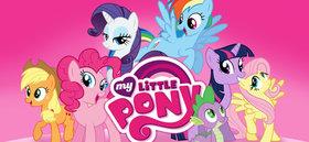 ¿Con qué personaje de My Little Pony te identificas más?