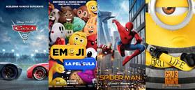 ¿Cuál crees que es la película del verano 2017?
