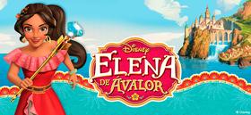 ¿Cuál es el mejor personaje de Elena de Ávalor?