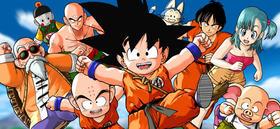 ¿Cuál es tu personaje favorito de la 1ª temporada de Dragon Ball?