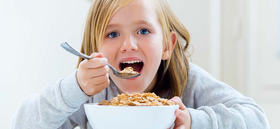 ¿Cuáles son tus cereales favoritos?