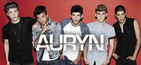 ¿Qué chico de Auryn te gusta más?