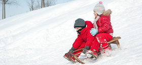 ¿Qué es lo que más te gusta de ir a la nieve?