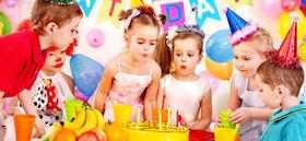 ¿Qué es lo que más te gusta del día de tu cumpleaños?