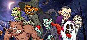 ¿Qué personaje de Halloween te gusta más?