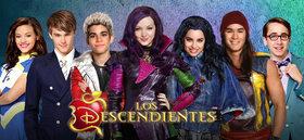 ¿Qué personaje de los Descendientes te gustaría ser?