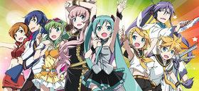 ¿Qué personaje de Vocaloid te gusta más?
