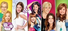 ¿Qué serie de Disney Channel te gusta más?