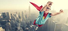 Si fueras un Súper héroe... ¿Qué súper poder te gustaría tener?