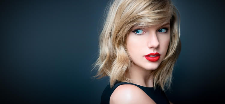 Las mejores canciones de Taylor Swift