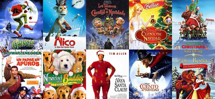 Las mejores películas de Navidad para niños