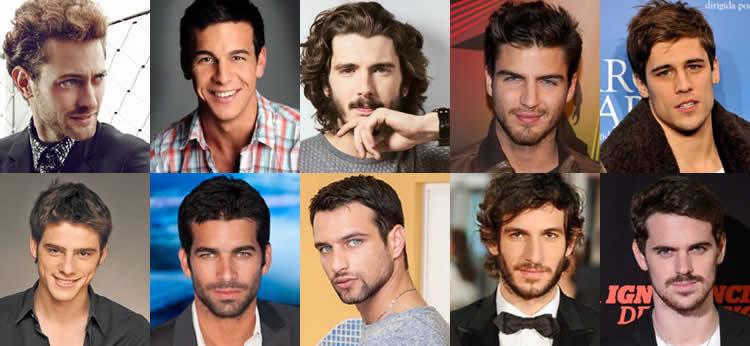 Los mejores jóvenes actores españoles