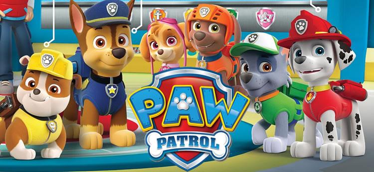 Lista de los mejores personajes de 39 la patrulla canina 39 - Imagenes de la patrulla canina ...