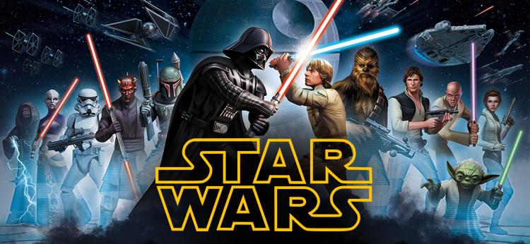 Los mejores personajes de Star Wars