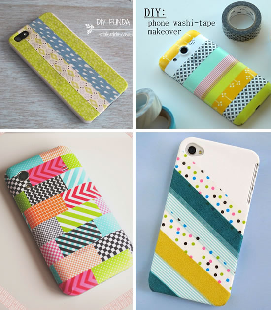 Decorar fundas de moviles facil transportes de paneles - Decorar funda movil ...