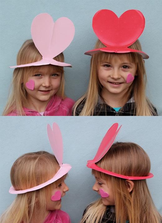 f6b932e357882 Manualidad  10 manualidades de San Valentín perfectas para niños