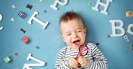 4 juegos para que el bebé aprenda a hablar