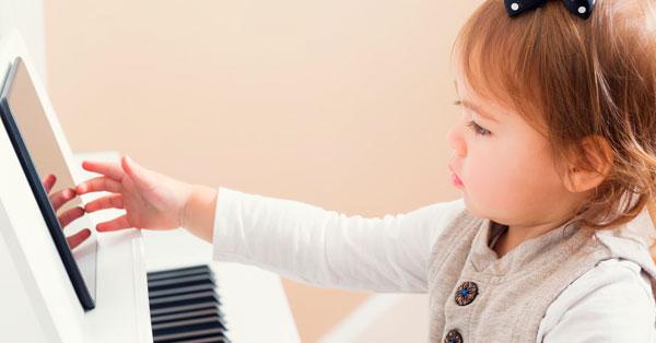5 aplicaciones para aprender música