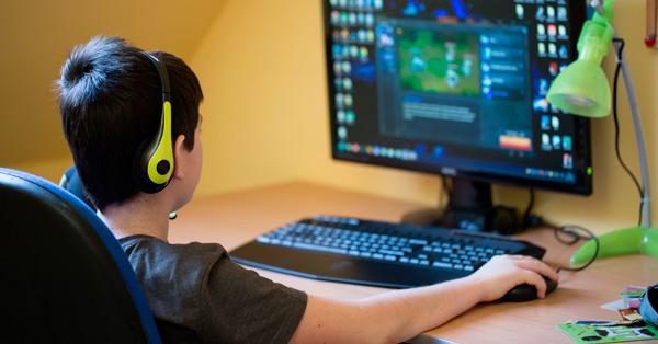 5 Videojuegos Educativos ideales para niños
