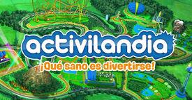 Activilandia. El gran parque temático virtual
