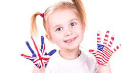 Apps infantiles para aprender inglés y divertirse