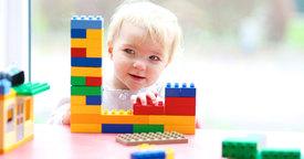 Ayuda al desarrollo de la inteligencia del bebé