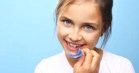 Beneficios de la Ortodoncia infantil